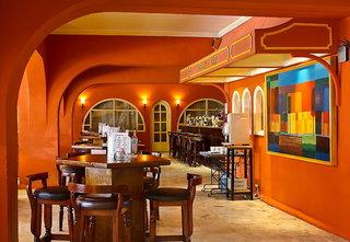 Hotel Arabia Azur Resort Bar