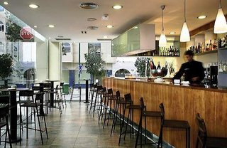 Hotel Eurostars Malaga Bar