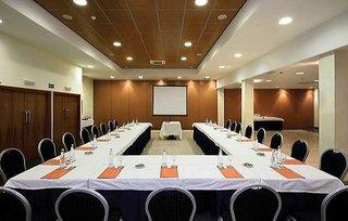 Hotel Eurostars Malaga Konferenzraum