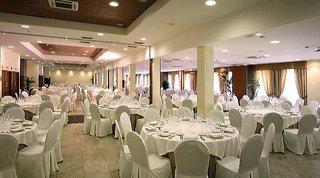 Hotel Eurostars Malaga Restaurant