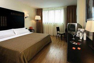 Hotel Eurostars Malaga Wohnbeispiel