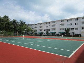 Hotel Dos Playas Beach House Hotel & Maya Caribe Beach House Hotel Sport und Freizeit