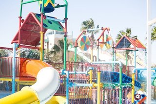 Hotel Titanic Resort & Aqua Park Kinder