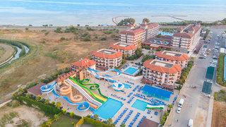 Hotel Eftalia Aqua Resort Außenaufnahme