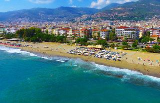 Hotel Eftalia Aytur Strand