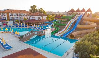 Hotel Eftalia Village Pool