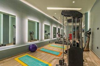 Hotel Alexandra Beach Resort & Spa Sport und Freizeit