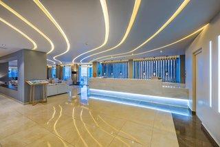 Hotel Alexandra Beach Resort & Spa Lounge/Empfang
