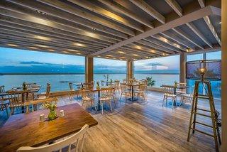 Hotel Alexandra Beach Resort & Spa Restaurant