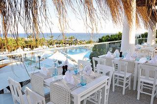 Hotel Paloma Oceana Restaurant