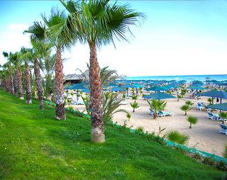 Hotel Paloma Oceana Strand