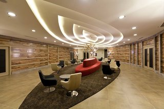 Hotel Paloma Oceana Lounge/Empfang