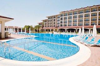 Hotel Paloma Oceana Außenaufnahme