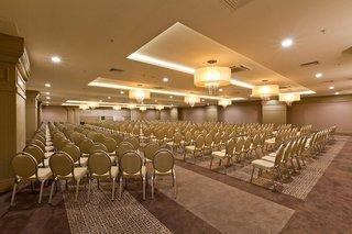Hotel Paloma Oceana Konferenzraum