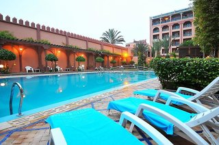 Hotel Diwane Hotel & Spa Pool