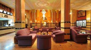 Hotel Diwane Hotel & Spa Lounge/Empfang