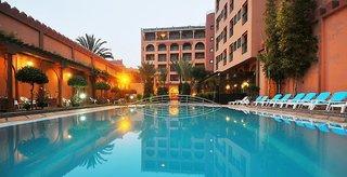 Hotel Diwane Hotel & Spa Außenaufnahme