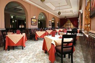 Hotel Diwane Hotel & Spa Restaurant