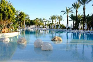 Hotel Paloma Perissia Pool