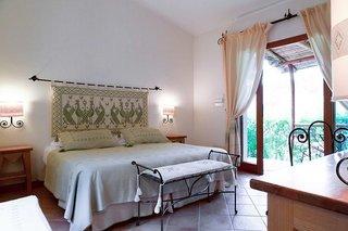Hotel The Originals Aldiola Country Resort Wohnbeispiel