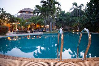 Hotel Rummana Boutique Resort & Spa Pool