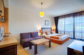 Hotel DIT Majestic Beach Resort Wohnbeispiel