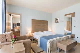 Hotel Residence Sol Garden Istra for Plava Laguna Wohnbeispiel