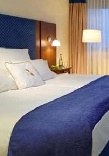 Hotel Arthotel ANA im Olympiapark Wohnbeispiel
