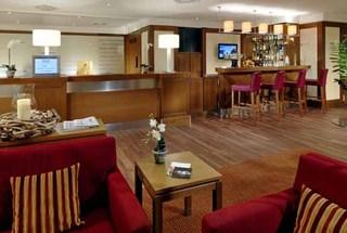 Hotel Arthotel ANA im Olympiapark Bar