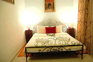 Hotel Riad Les Oliviers Wohnbeispiel
