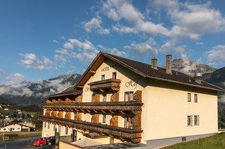Hotel Wiesenhof Mieders Außenaufnahme