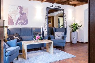 Hotel Wiesenhof Mieders Lounge/Empfang