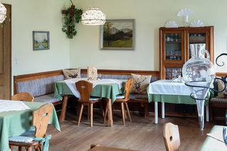 Hotel Wiesenhof Mieders Restaurant
