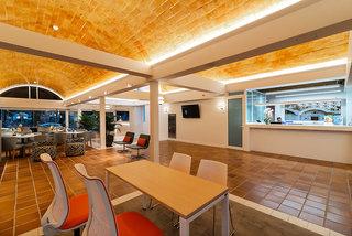 Hotel Bungalows Cordial Biarritz Lounge/Empfang