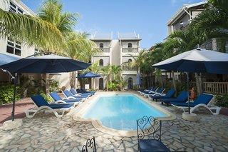 Hotel Le Palmiste Resort & Spa Pool