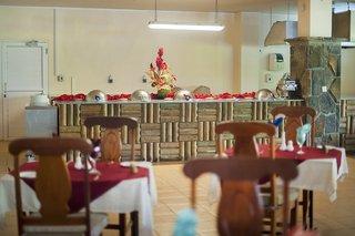 Hotel Le Palmiste Resort & Spa Restaurant