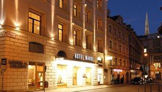 Hotel Wandl Außenaufnahme
