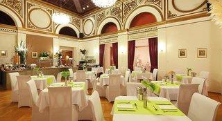 Hotel Wandl Restaurant