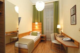Hotel Wandl Wohnbeispiel