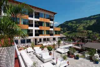 Hotel Alpenhotel Stefanie Außenaufnahme