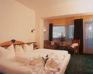 Hotel Alpenhotel Stefanie Wohnbeispiel