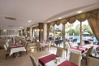 Hotel Lycus Beach Restaurant