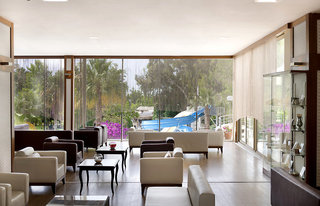 Hotel Lycus Beach Lounge/Empfang