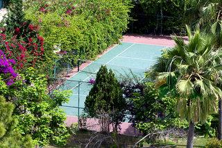 Hotel Lycus Beach Sport und Freizeit
