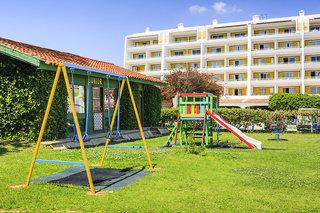 Hotel Jardim Do Vau Kinder