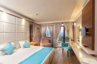 Hotel Bella Resort & Spa Wohnbeispiel