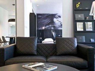 Hotel B-Aparthotel Regent Wohnbeispiel