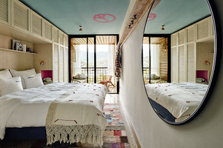 Hotel Bikini Island & Mountain Resort Wohnbeispiel
