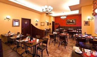 Hotel Aparthotel Neumarkt Restaurant