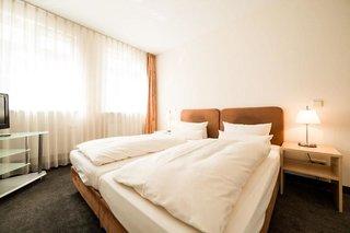 Hotel Aparthotel Neumarkt Wohnbeispiel